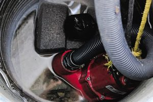 The Importance of Sump Pumps